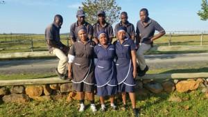 bset academy staff
