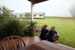 bset academy accommodation coffee