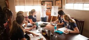 bset academy classroom